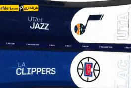 بسکتبال NBA - کنفرانس غرب