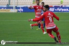 گزارش تصویری؛ پرسپولیس 1 - 0 استقلال اهواز (1)