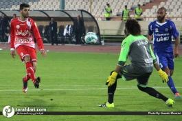 گزارش تصویری؛ پرسپولیس 1 - 0 استقلال اهواز (2)