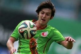 ایتالیایی ها بازیکن ایرانی را جانشین کاکا می دانند