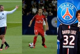 مروری بر تمامی نقل و انتقالات پاریسن ژرمن در تابستان 2016؛ پاریسی ها لیگ قهرمانان را می خواهند