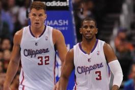 بسکتبال NBA؛ کریس پاول و بلیک گریفین ادامه فصل را از دست دادند