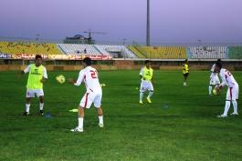 اسامی بازیکنان دعوت شده به اردوی تیم ملی فوتبال امید اعلام شد
