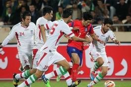 پیروانی: با یک بازی نمی توان از قهرمانی در آسیا حرف زد