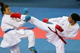 سفر تیم های ملی کاراته به پرتغال در هالهای از ابهام