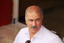 آذرنیا: برد امروز یک شوک قلبی برای بازیکنان بود