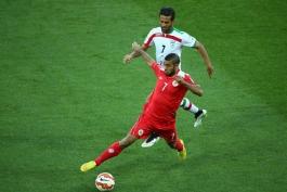 مظلومی: امیدوارم تیم ملی ایران به عنوان سرگروه صعود کند
