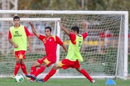 28 بازیکن به اردوی تیم ملی فوتبال زیر 19 سال دعوت شدند