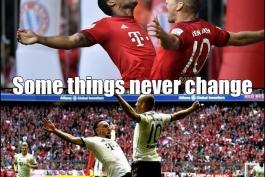 بعضی چیزها هیچوقت تغییر نمیکنه...
