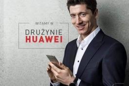 سفیر Huawei در لهستان ...:))