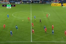گل های HD بازی لسترسیتی 3-1 لیورپول - جیمی واردی - فیلیپه کوتینیو