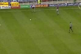 به مناسبت بازگشت مجدد نیوکاسل به لیگ برتر انگلیس - آلن شیرر