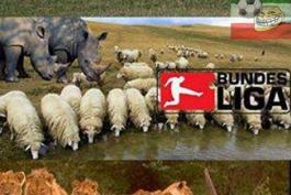 تفاوت 3 لیگ بزرگ اروپا ...