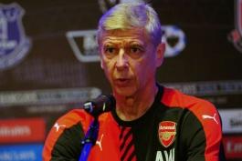 ونگر: هدف ما قهرمانیست، نه حضور در بین 4 تیم بالای جدول