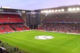 رسمی؛ ترکیب تیم های کوپنهاگن و لسترسیتی