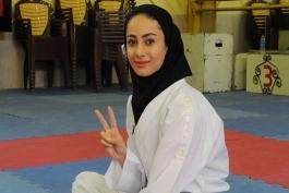 کاراته کا-تیم ملی کاراته-ملی پوش کاراته