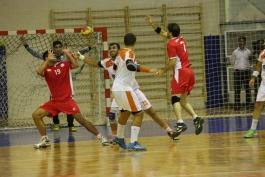 هندبال-هندبال ایران-تیم هندبال مس کرمان