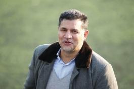 پیشکسوت فوتبال-سرمربی نفت تهران-آقای گل جهان-سرمربی سابق پرسپولیس