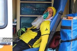 اتفاق عجیب در لیگ برتر بانوان