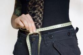 رازهای برای سوزاندن چربی کمر و کاهش وزن