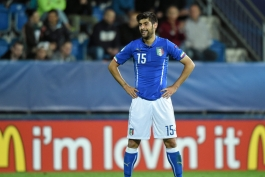 لیست اولیه تیم ملی ایتالیا یورو ۲۰۱۶ منتشر شد؛ کنته همه را غافلگیر کرد!