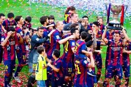 لالیگا، بهترین لیگ سال ۲۰۱۵ از نظر IFFHS؛ افت شدید لیگ جزیره
