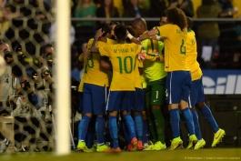 برزیل 1 - 0 صربستان؛ شاگردان اسکولاری با پیروزی به استقبال افتتاح جام جهانی رفتند