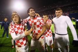لیست نهایی تیم ملی کرواسی برای حضور در جام جهانی؛ هالیلوویچ خط خورد