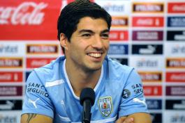 پزشک تیم ملی اروگوئه: دقیقا نمی دانیم سوارز کی آماده می شود