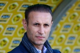 گلمحمدی: نیمه دوم تحت تاثیر پدیده قرار گرفتیم؛ پرسپولیس هنوز شانس قهرمانی دارد