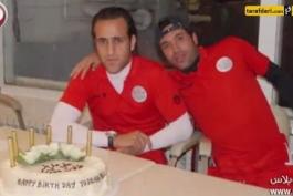 ویدیو؛ به بهانه زاد روز علی کریمی، جادوگر فوتبال ایران
