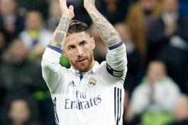 مصاحبه سرخیو راموس در مورد کاپیتانی رئال مادرید - دفاع از بهترین باشگاه جهان