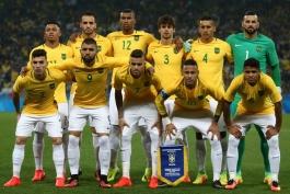 تکرار 7-1؟ منتظرش نباشید؛ برزیل 2014 در مقابل برزیل 2016