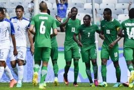 فوتبال المپیک ریو 2016؛ نیجریه 3-2 هندوراس؛ اولین مدال نیجریه در المپیک برنز بود