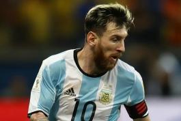 ادگاردو بائوزا - تیم ملی آرژانتین - وابستگی به لیونل مسی