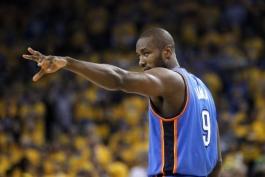 نقل و انتقالات NBA؛ سرج ایباکا طی یک مبادله به اورلاندو مجیک پیوست