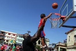 بسکتبال NBA؛ شکیل اونیل دیپلماسی بسکتبال آمریکا را به کوبا برد