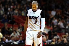 بسکتبال NBA؛ دوین وید علاوه بر مذاکره با میامی نگاهی به پیشنهادات تیم های دیگر نیز خواهد داشت.