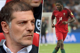 تیم ملی فوتبال پرتغال - West Ham - Sporting Lisbon - اسپورتینگ لیسبون - نقل و انتقالات وست هم - West Ham Transfers