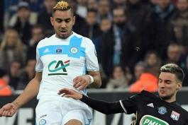 لوشامپیونه فصل 17-2016 - لیگ 1 فرانسه فصل 17-2016 - مارسی-لیون