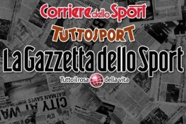 گیشه مطبوعات ایتالیا؛ یکشنبه 15 می2016؛ افسانه ای