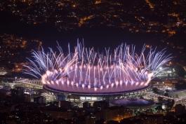 گرمایش جهانی می تواند برگزاری المپیک تابستانی بعد از سال 2085 را غیرممکن کند