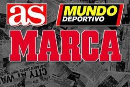 گیشه مطبوعات اسپانیا؛ یکشنبه 28 فوریه2016؛ تایتانیک در آتش
