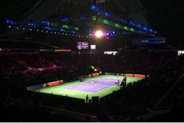مسابقات فینال 2016 تور WTA؛ نتایج روز چهارم بازی ها؛ دومین شکست موگوروزا در روز دومین پیروزی کوزنتسووا