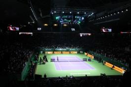 مسابقات فینال 2016 تور WTA؛ نتایج روز هفتم بازی ها؛ سیبولکووا رقیب کربر در فینال