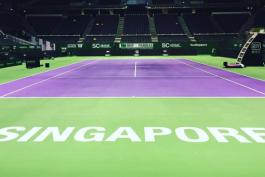 مسابقات فینال 2016 تور WTA؛ برنامه روز هفتم بازی ها؛ کربر رو در روی رادوانسکا، سیبولکووا برابر کوزنتسووا