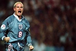 تاریخی ترین بازی های مرحله نیمه نهایی یورو، از فن باستن تا پلاتینی