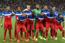 کوپا آمریکا 2016؛ ایالت متحده: بنویسید ساکر بخوانید فوتبال!
