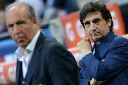 کایرو: ونتورا در حال انجام کاری فوق العاده است؛ مطمئنم به راحتی به جام جهانی صعود می کنیم