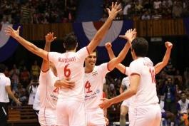 بازیهای ایران به طور مستقیم از شبکه سه پخش میشود